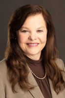 Head shot of City Manager Connie Standridge
